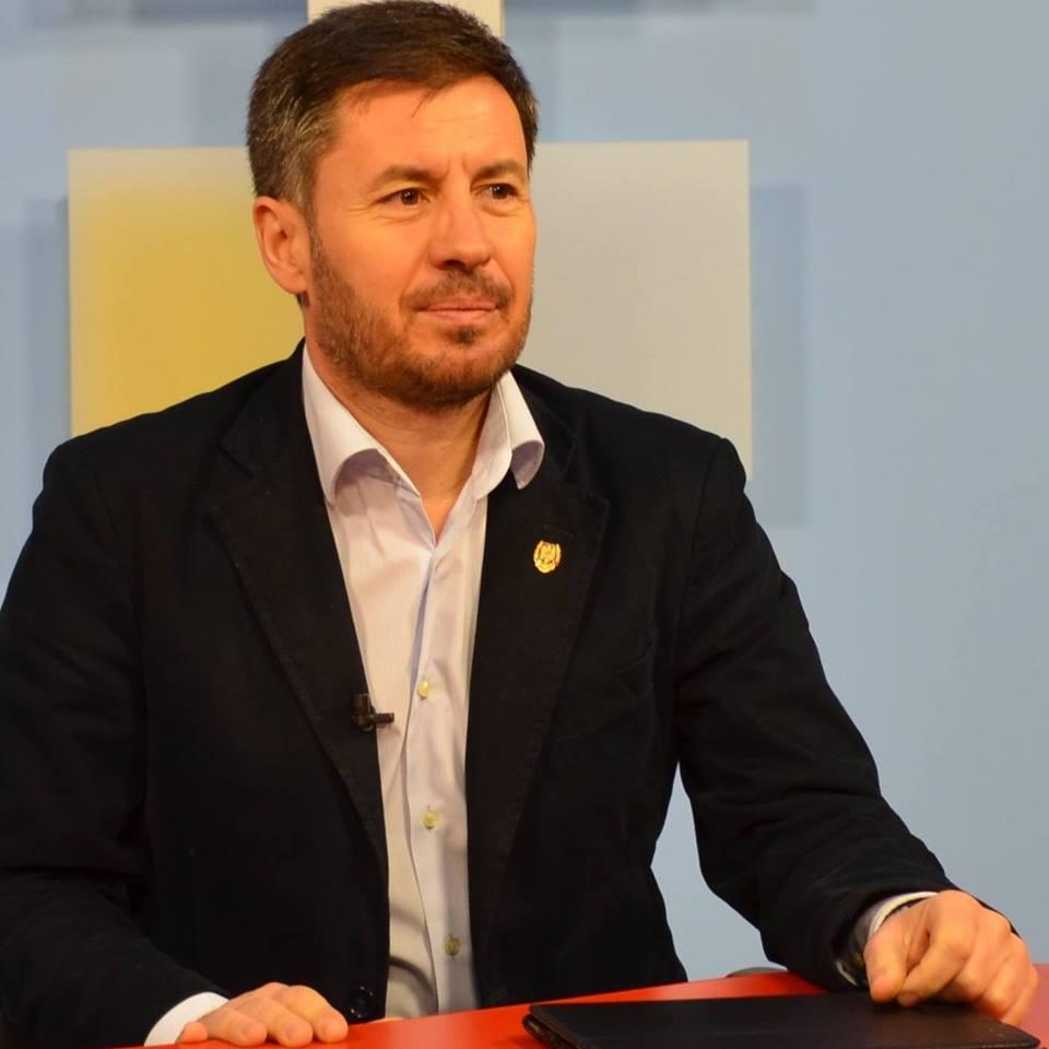 "Constantin Traian Igaș : ""Eșec pe linie, domnule Ponta!"""