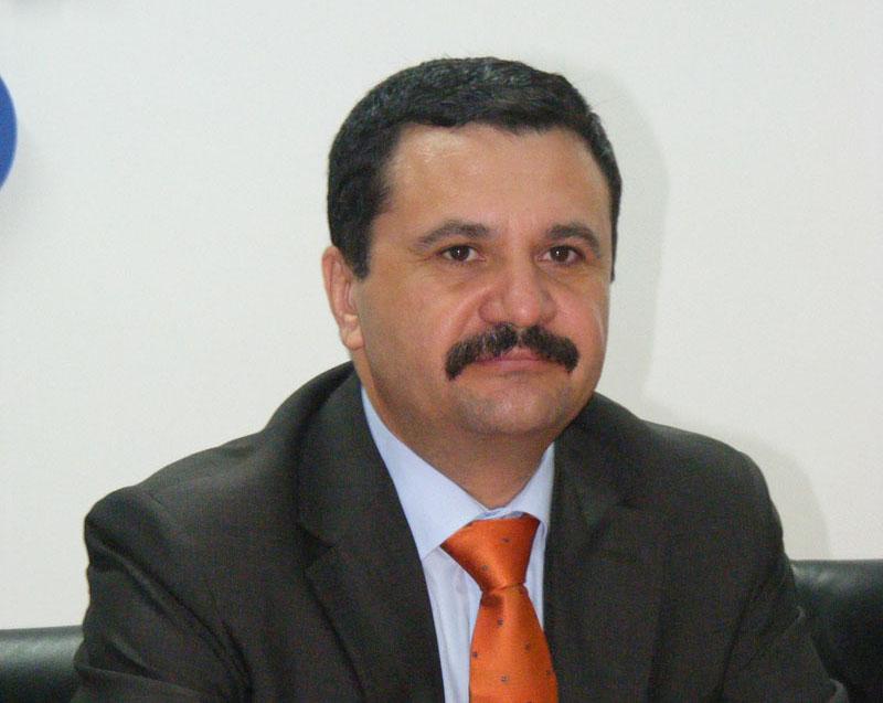 Nicolae Ioțcu la Ghilea show