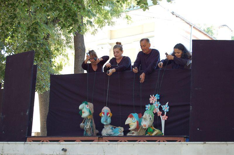 Weekend dominat de Arta Animației la Arad