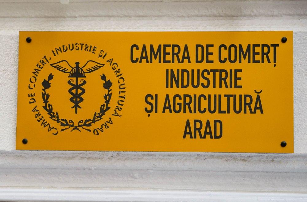 CAFENEAUA ÎNTREPRINZĂTORULUI cu oportunități de finanțare, la CCIA Arad