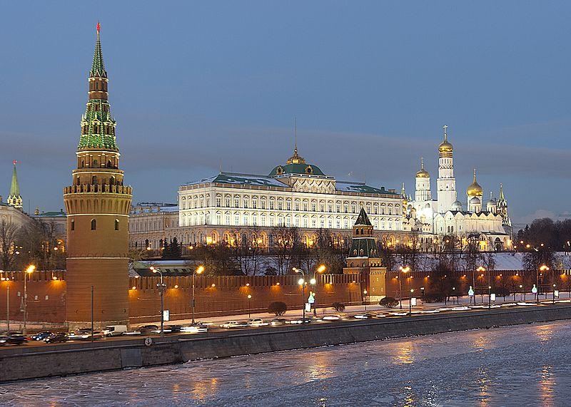 Kremlin: Kievul se războiește cu propriii cetățeni, nu cu Rusia