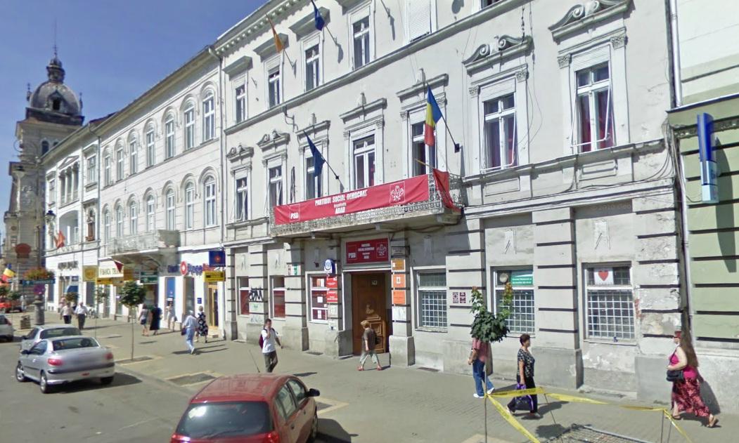 Replică Marin Lupaș : Haos şi dezorganizare în administraţia locală
