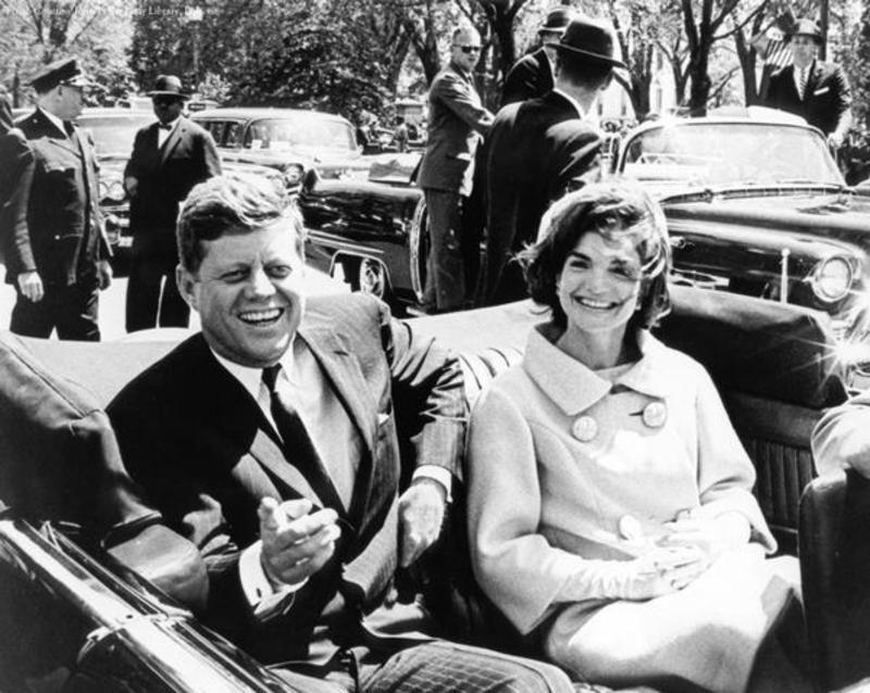 Documente secrete despre asasinarea lui J.F.Kennedy vor fi făcute publice.