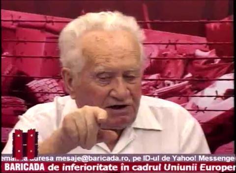 Academicianul Teodor Ardelean despre transmisiunea cosmică