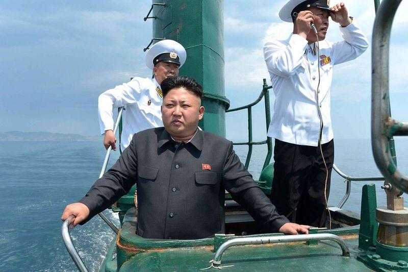 Coreea de Nord acuză SUA de război biologic în Peninsula Coreeană