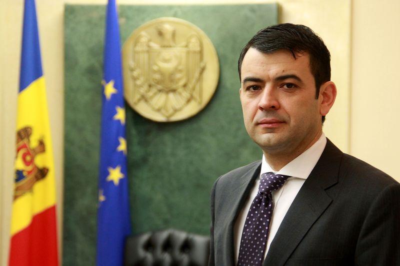 Chiril Gaburici, premierul Moldovei și-a anunțat demisia