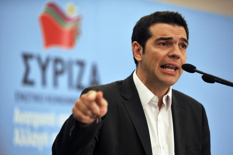 Raport FMI: Guvernul Alexis Tsipras a gestionat ineficient sistemul economico-financiar al Greciei