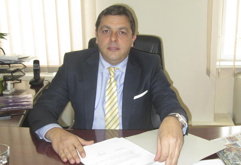 """Cătălin Țițirigă:,,Școlile arădene sunt pregătite în noul an școlar"""""""