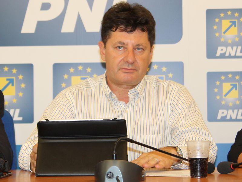 """Iustin Cionca: """"Este necesară uniformizarea legislației privind regimul incompatibilităților"""""""