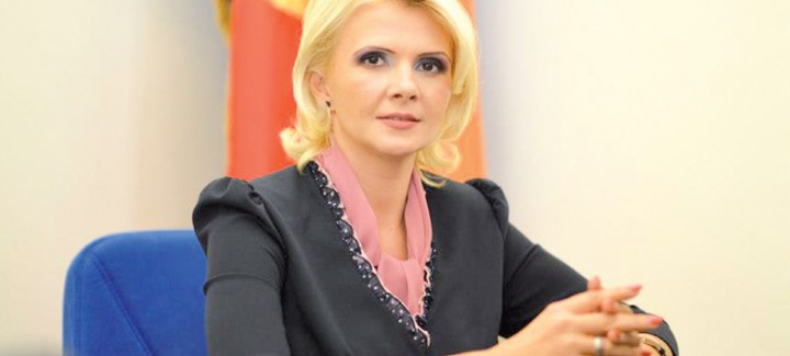Claudia BOGHICEVICI: Guvernul trebuie să asigure bugetelor locale fondurile pentru tichete sociale astfel încât copiii din familii defavorizate să meargă la grădiniță