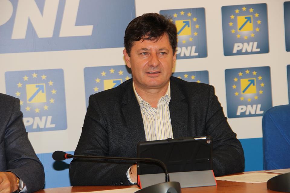 Iustin Cionca : Ponta și Teodorovici își recunosc incompetența