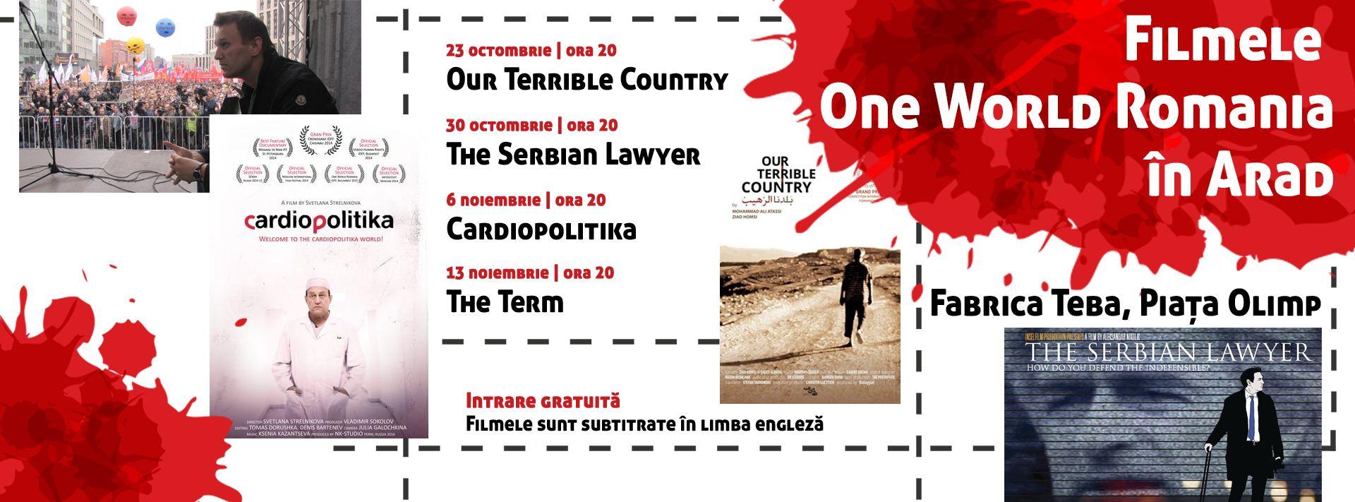 Octombrie este luna plină de muzică, filme, expoziții și workshopuri la nou inaugurata hală Teba din Piața Olimp
