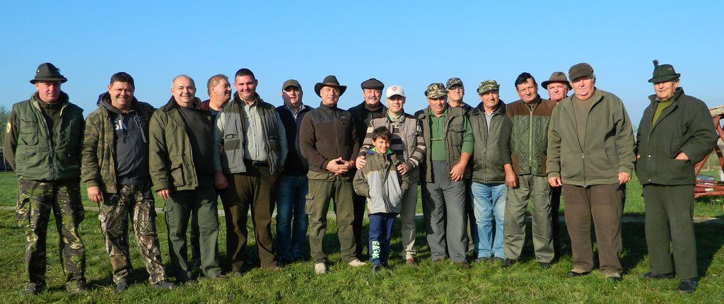 Primăria Pecica a organizat un concurs de tir în memoria lui Iosif Hlatchi