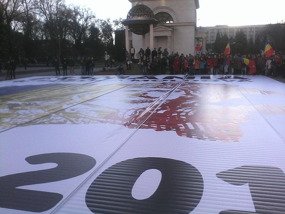 Paul Szasz Sebes : Cum a fost de 1 Decembrie la Chişinău