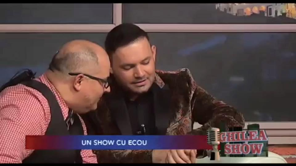 RAOUL la GHILEA show