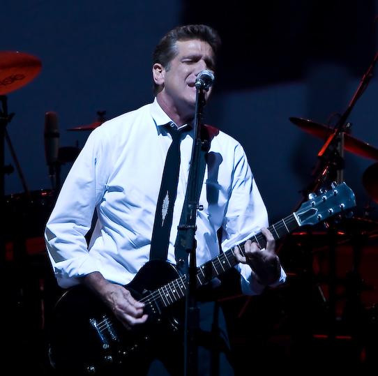 Glenn Frey, chitaristul trupei americane Eagles, a murit la vârsta de 67 de ani