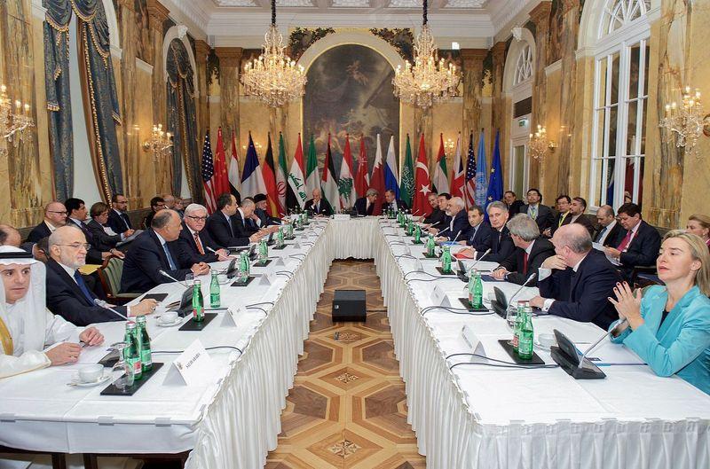 Naţiunile Unite suspendă discuţiile cu Administraţia de la Damasc până pe 25 februarie