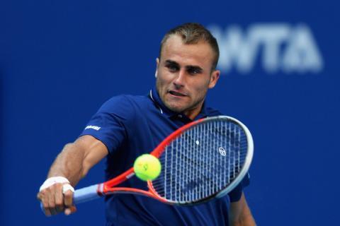 Marius Copil s-a calificat în optimile turneului ATP de la Sofia