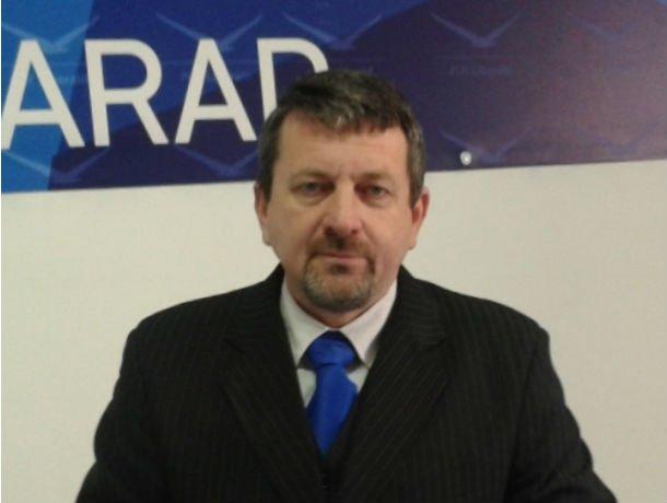 Ionel Ciupe : Gheorghe Falcă la o nouă performanţă sportivă: distrugerea bazei sportive din Subcetate