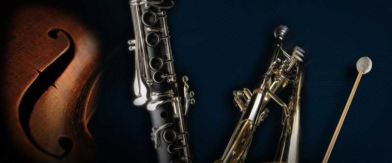 Filarmonica de Stat Arad : Capodopere ale muzicii contemporane