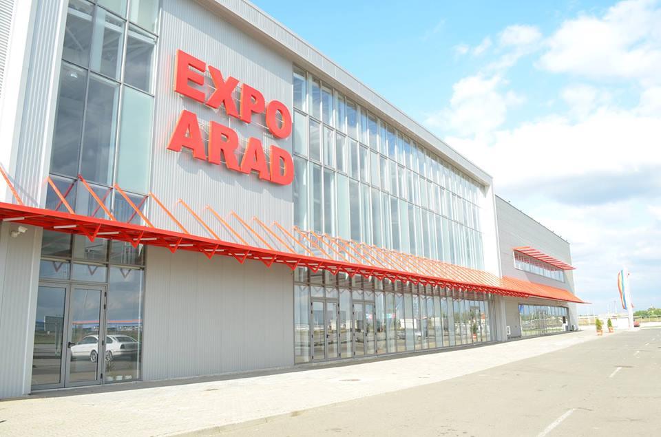 Prezentare finanţări POR, PNDR şi transfrontaliere RO-HU la Expo Arad