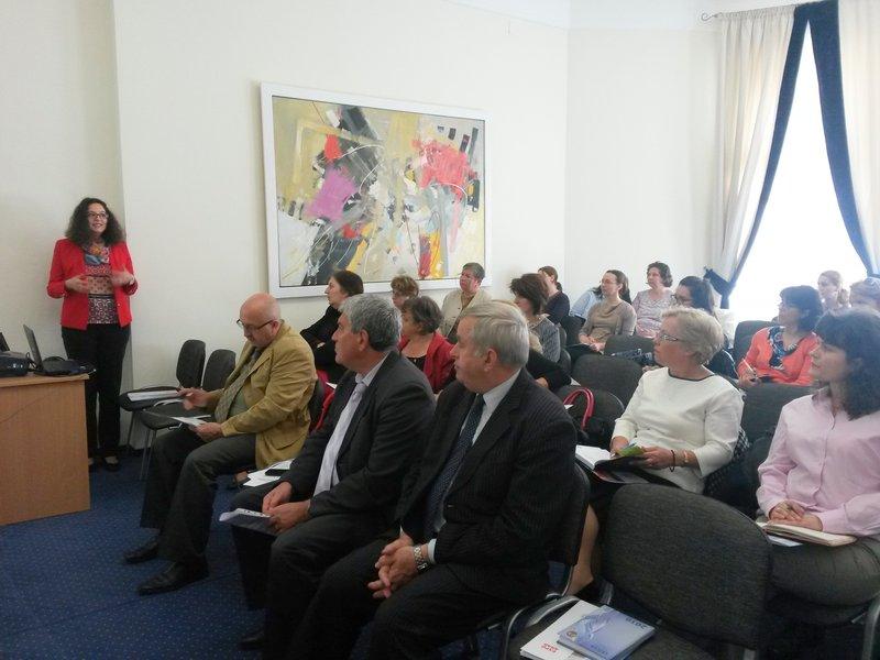 "Seminarul ""Preţurile de transfer - de la opţional la obligatoriu"" la CCIA Arad"