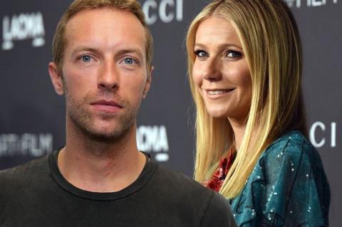 Gwyneth Paltrow și Chris Martin au divorțat oficial