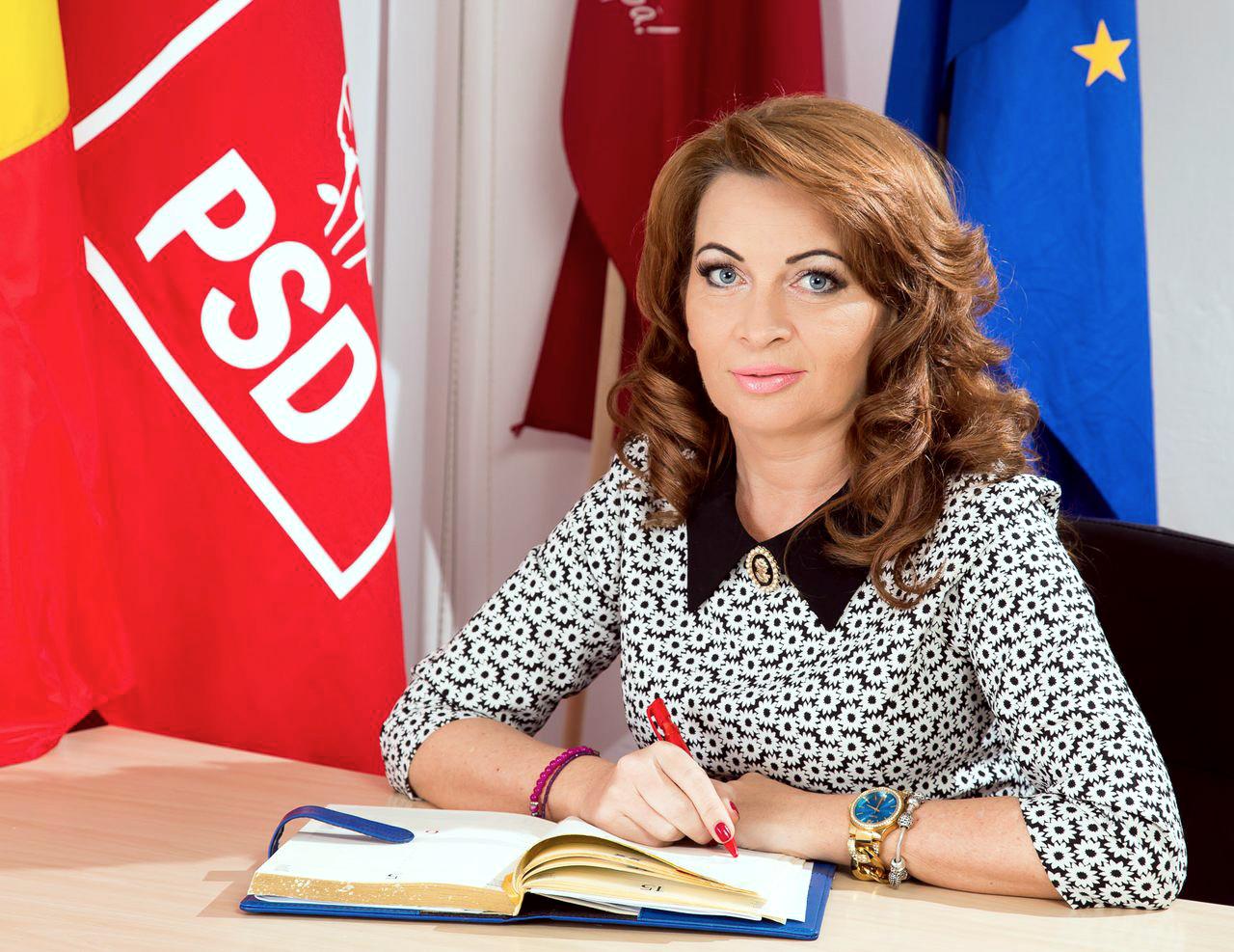 Gianina Ignuţa : Femeile social democrate propun măsuri importante pentru viitoarea guvernare