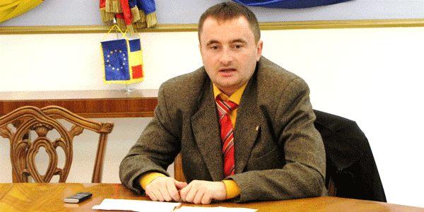 Antoniu Martin : Un nou priorat templier în România
