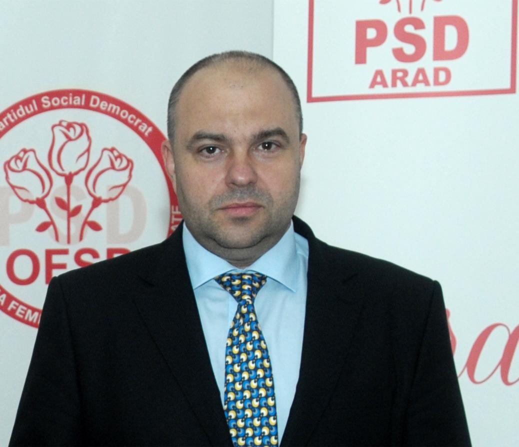 Adrian Todor : Arădenii din nou în pericol de a rămâne fără căldură în prag de iarnă