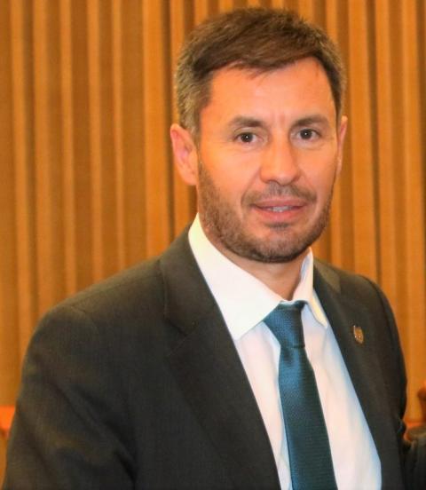 """Constantin Traian Igaș: """"Dosarele pentru Casa Verde trebuie să poată fi depuse și online"""""""