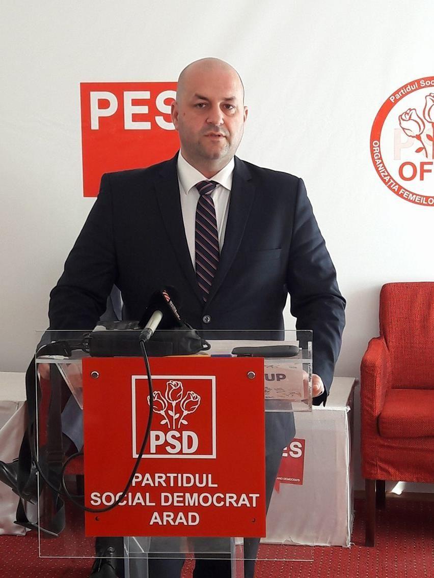 Dorel Căprar : Programul Start-up Nation, cel mai important sprijin acordat antreprenorilor români