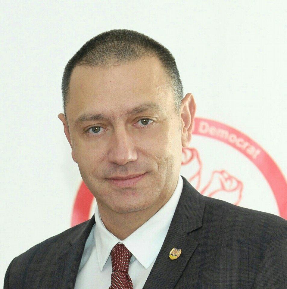 Mihai Fifor: A sosit timpul ca Falcă să-şi asume eşecurile propriei administraţii