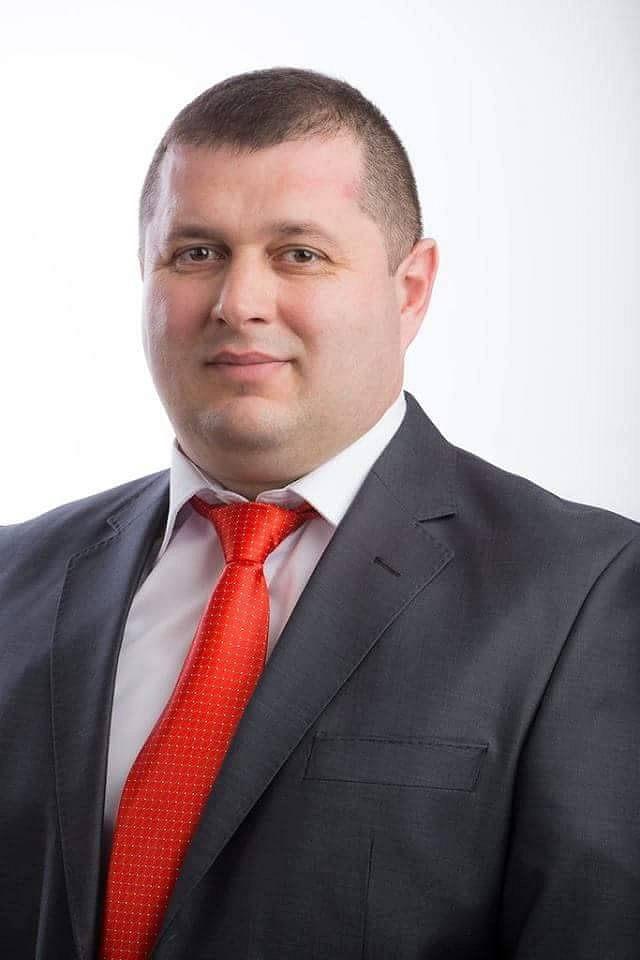 Florin Tripa (PSD) : Florin Popa va aduce adevărata schimbare la Almaş