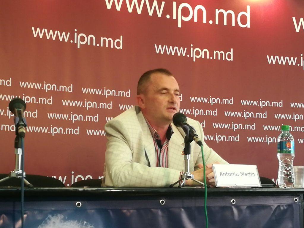 Delegație economică în Republica Moldova