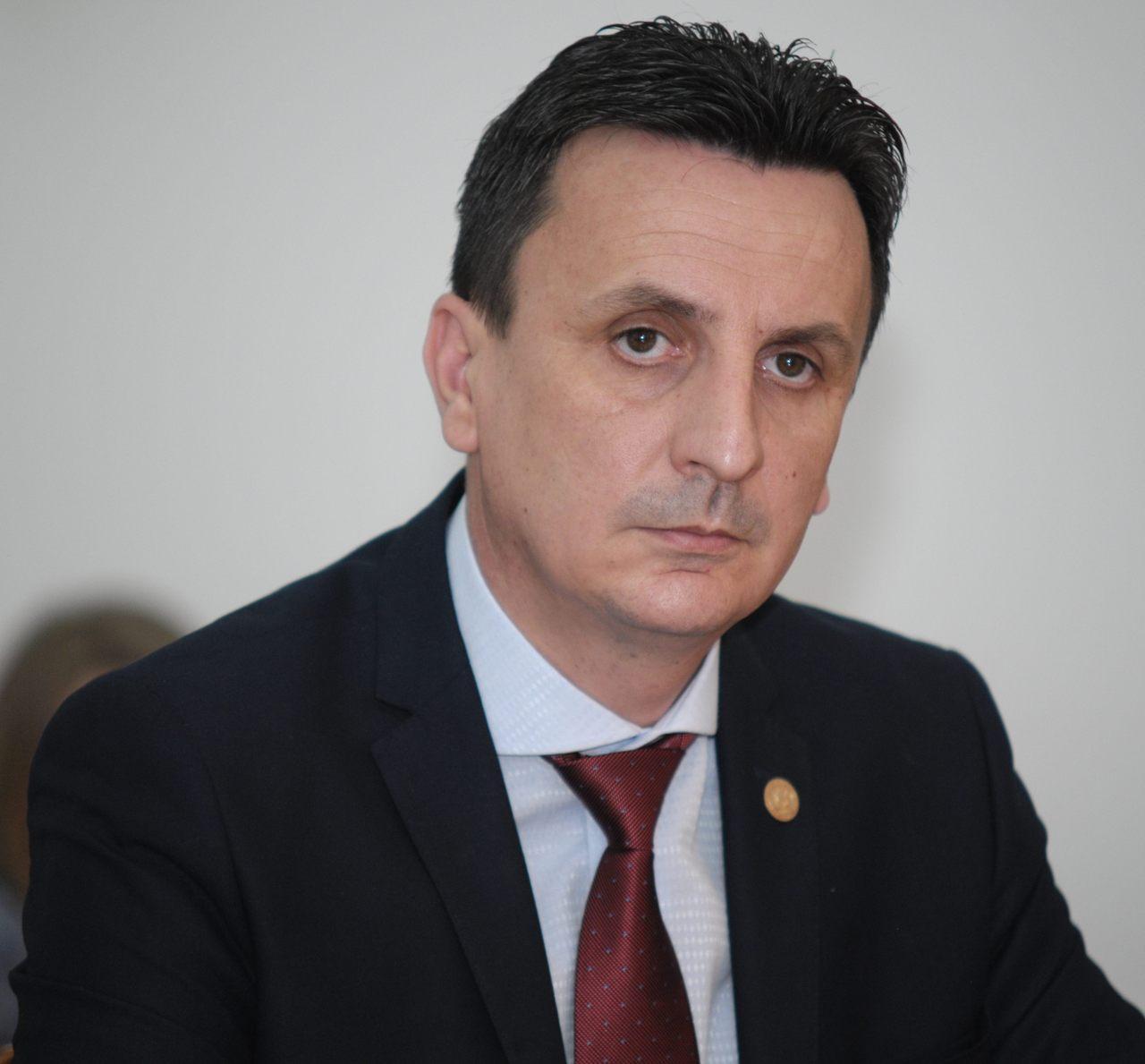 Florin Tripa: Aradul a primit peste 644 de milioane de lei de la Guvern pentru mai multe obiective de investiții