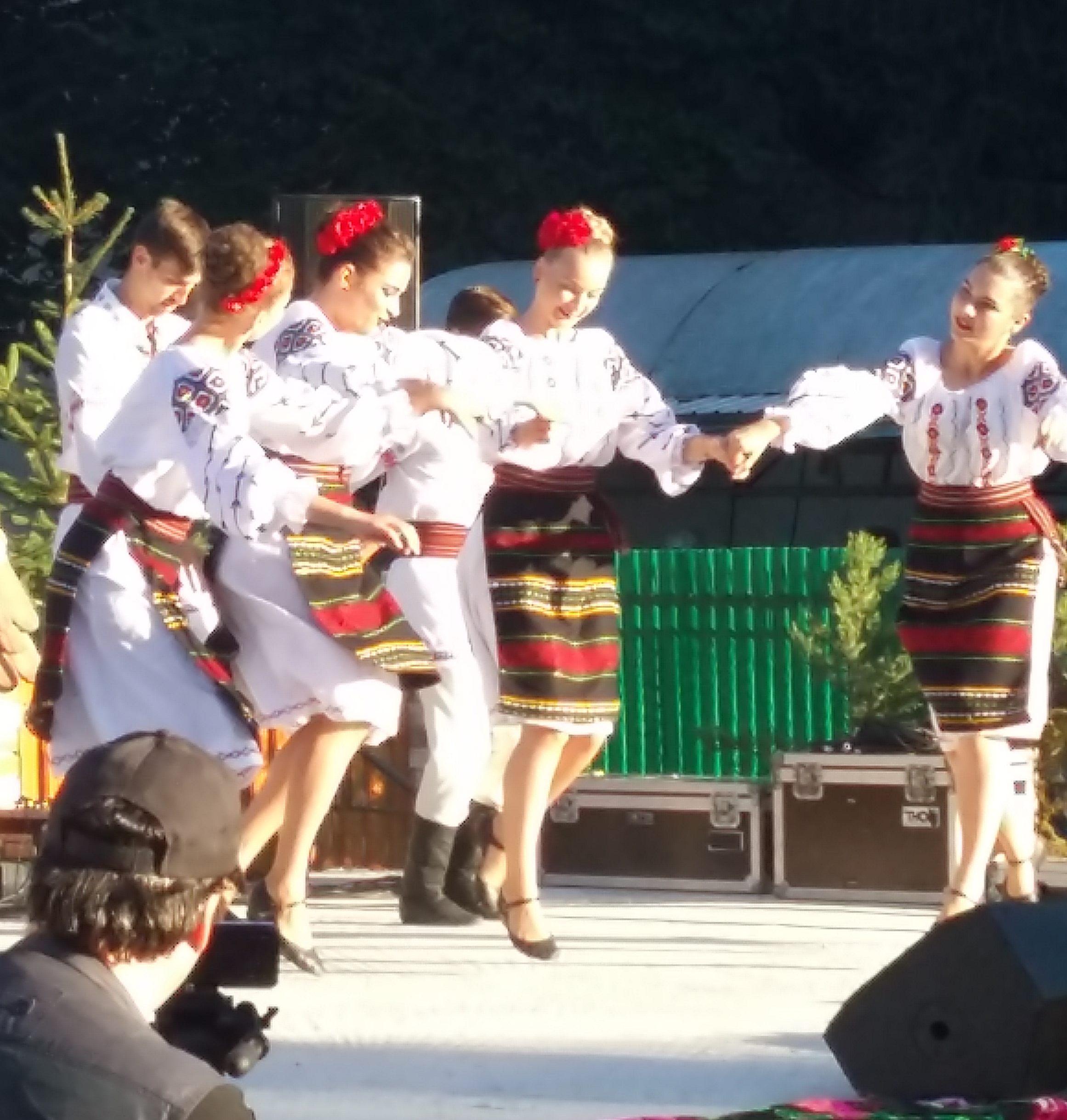 Festivalul Românilor de Pretutindeni, manifestare culturală de excepție