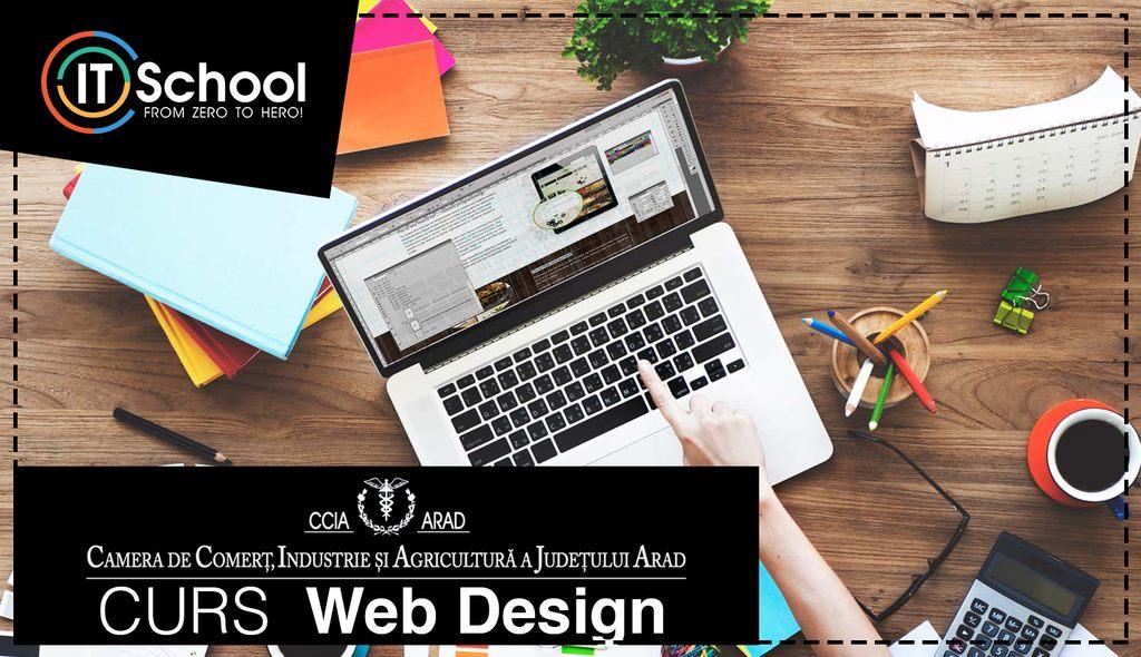 CCIA : Cursuri de Web Design şi Java