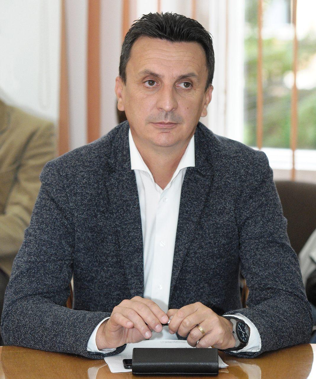 """Florin Tripa : """"Urmașii lui Ioțcu de la CJA au tupeul de a ţine prelegeri despre corupție"""""""