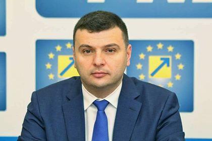 Bîlcea cere guvernării PSD să renunțe la creșterea prețului rovinietei!
