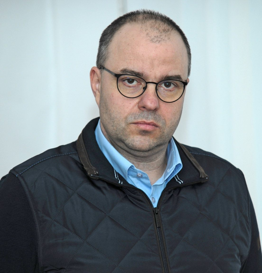 "Adrian Todor : ""Primarul Falcă vrea liber la furat"""