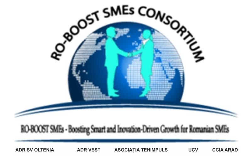 Camera de Comerţ, Industrie şi Agricultură Arad - Partener Enterprise Europe Network