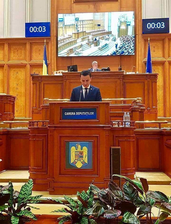 Florin Tripa : Conducerea Enel nu a învăţat nimic din exemplele tragice din trecut şi ţine cetăţenii judeţului Arad sub asediu
