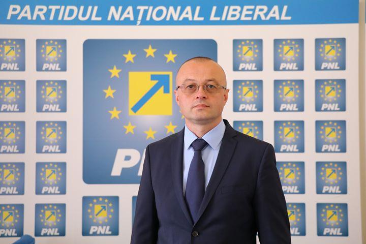 """Dorin Stanca : """"România are nevoie de lideri, nu de jupâni!"""""""