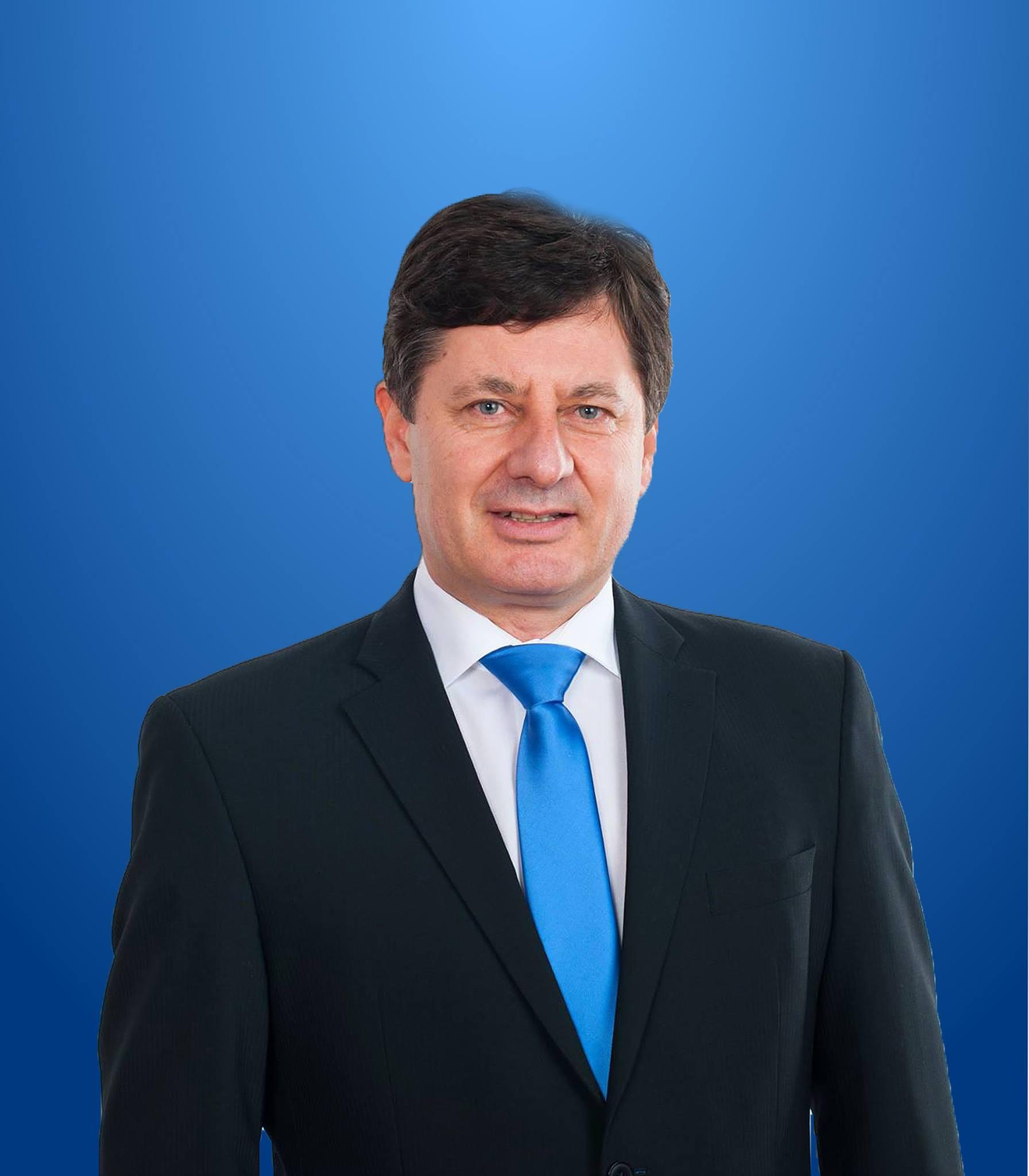 """Iustin Cionca: """"Guvernul să apere românii cinstiți, nu pușcăriașii!"""""""