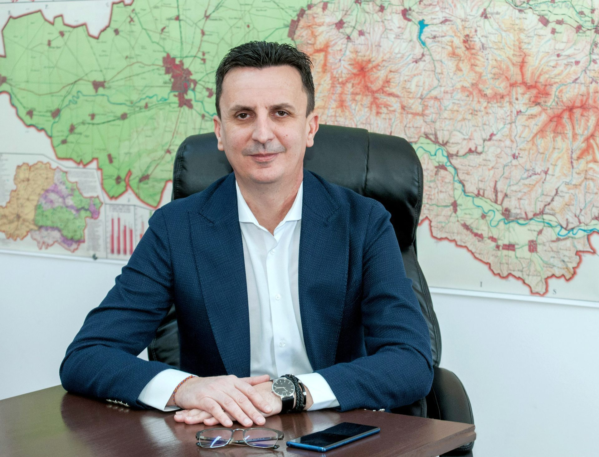 """Florin Tripa: """"Cionca să repare drumurile pentru care a primit bani de la guvern, nu să caute scuze"""""""