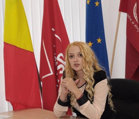 Ingrid Iordache (TSD Arad) : Guvernul PSD încurajează performanța !