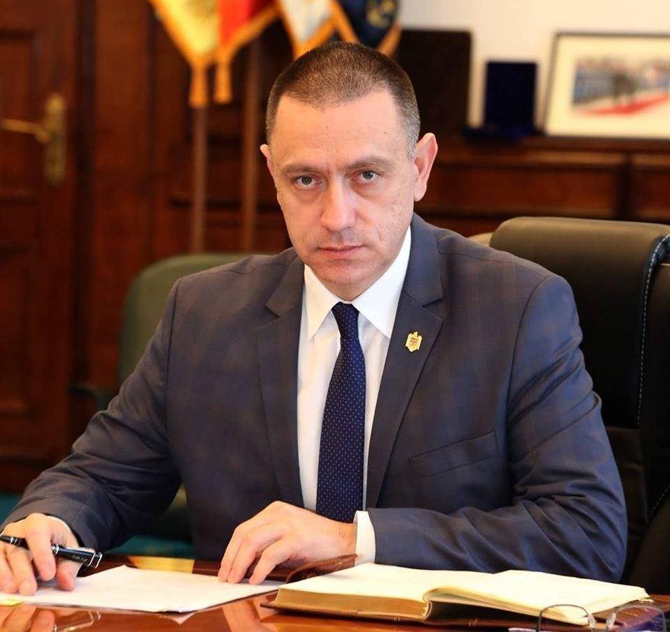 """Mihai Fifor: """"România are nevoie de un buget dezbătut în parlament și nu de unul făcut pe genunchi de ministrul Cîțu"""""""